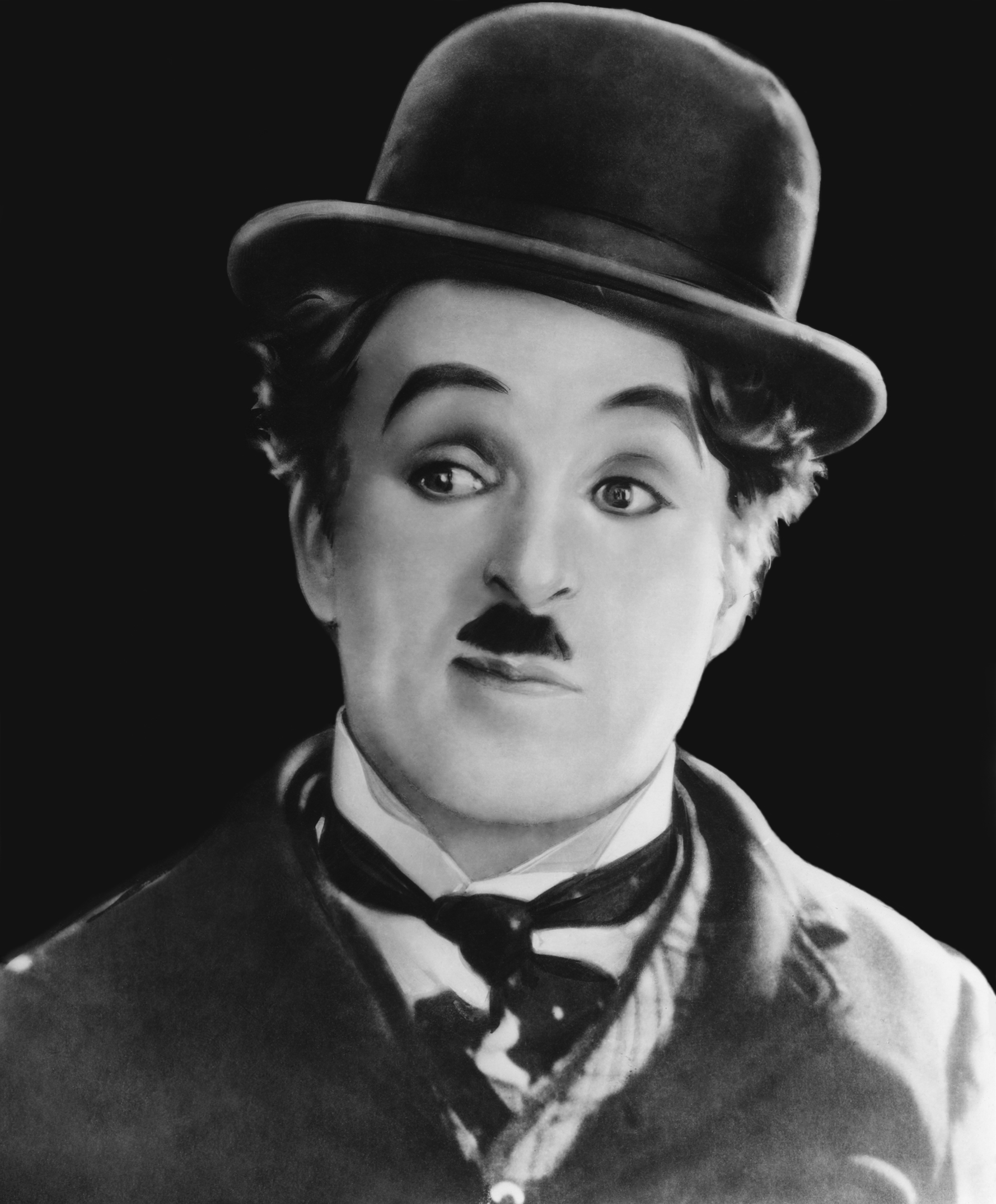 Charles Chaplin - Images